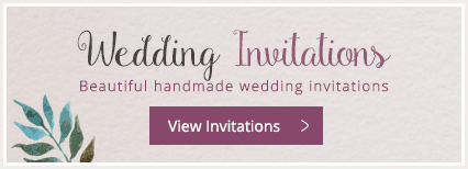 View wedding invitations