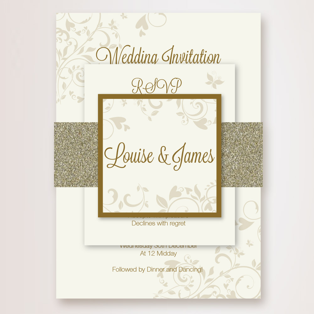 Wedding Stationery Packages