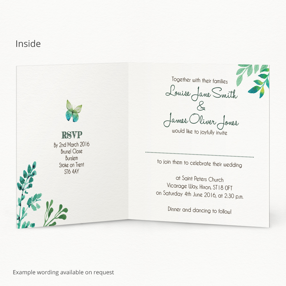 Wedding Invitation Wording In French Matik For
